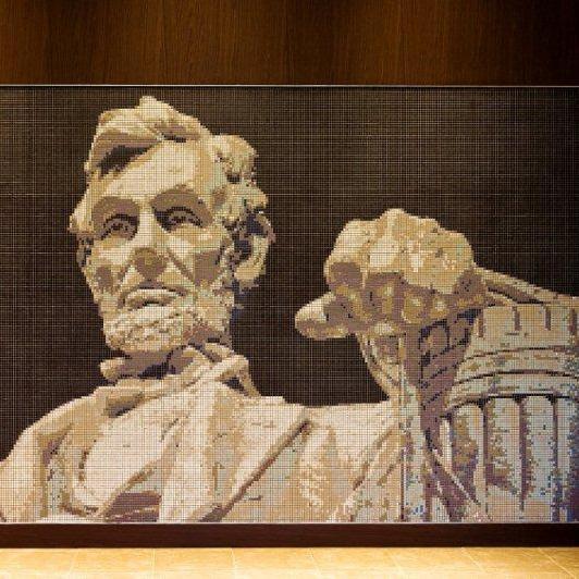 Lincoln Mosaic_2