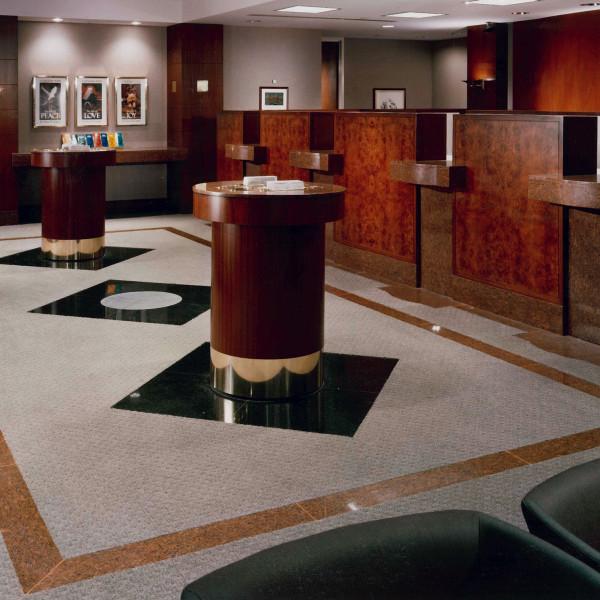 Bank LobbyFI
